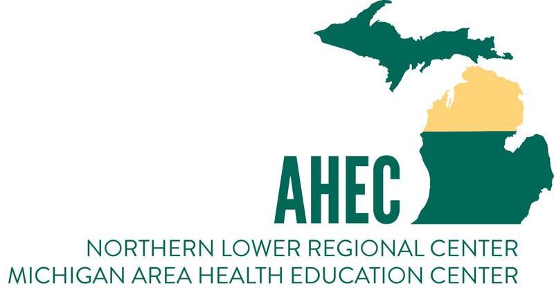 Image result for Michigan Area Health Education Center (MI-AHEC) logo