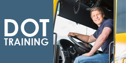 DOT Training