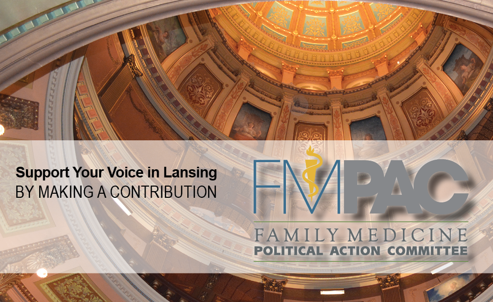 Michigan Academy of Family Physicians | MAFP